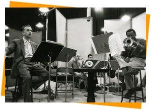 Miles Davis Gil Evans