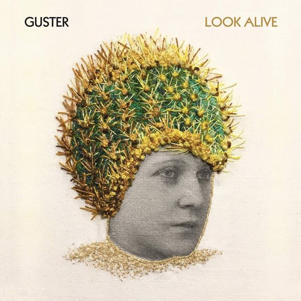 guster look alive